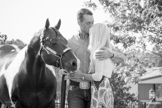Erin Bradshaw Wedding