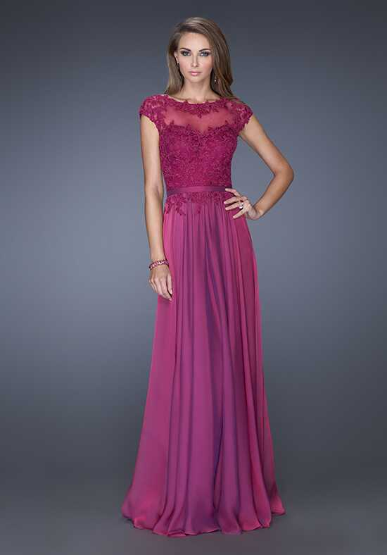 La Femme Evening 20476 Mother Of The Bride Dress