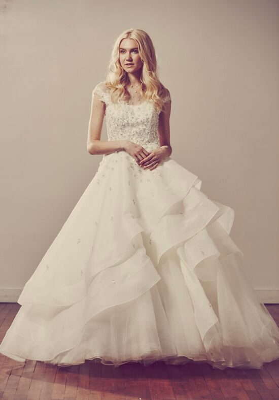 Alyne by Rita Vinieris Chrissie Ball Gown Wedding Dress