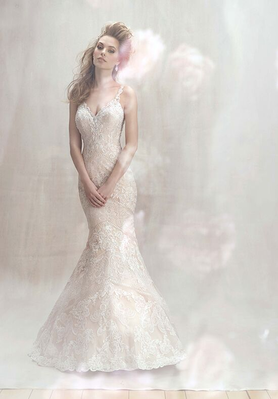 Allure Couture C452 Wedding Dress