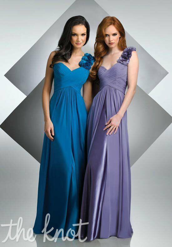 Bari Jay Bridesmaids 225 Bridesmaid Dress