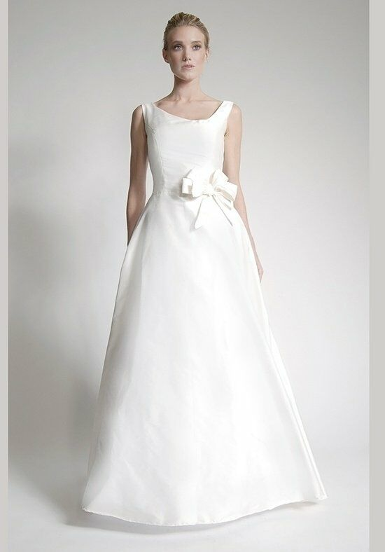 Elizabeth St. John Luisa Wedding Dress