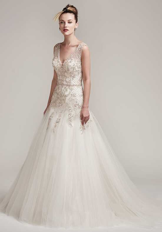 Sottero and Midgley Shauntelle A-Line Wedding Dress