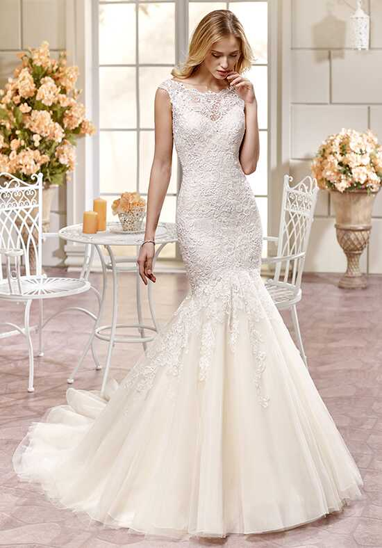 Eddy K 78003 Wedding Dress photo