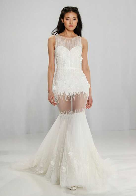 Tony Ward for Kleinfeld Olwen Mermaid Wedding Dress