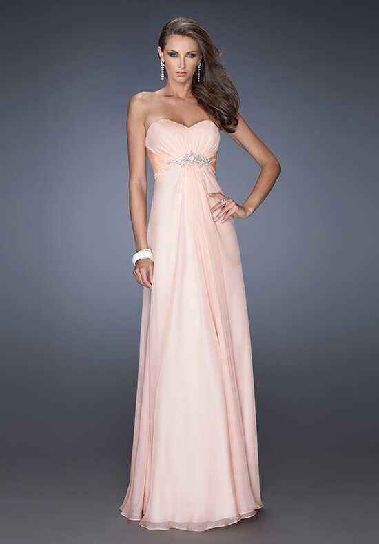 La Femme Bridesmaids 19759 Bridesmaid Dress