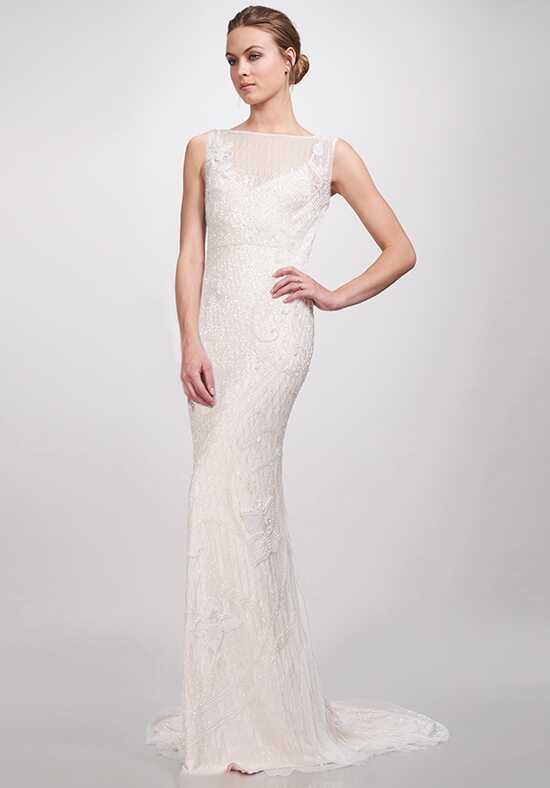THEIA Iris A-Line Wedding Dress