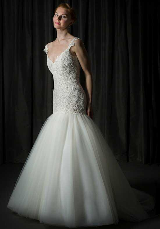 Judd Waddell Jolie Wedding Dress