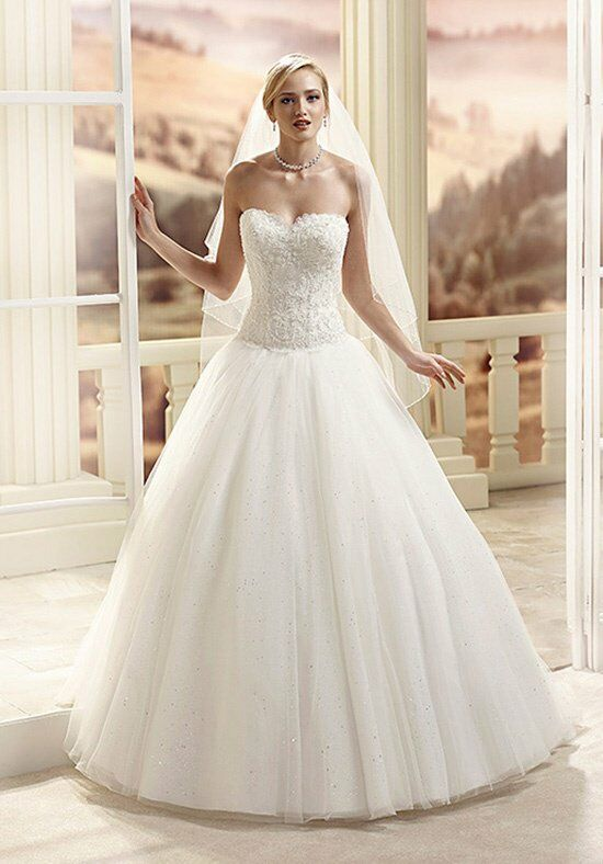 Eddy K EK1013 Wedding Dress