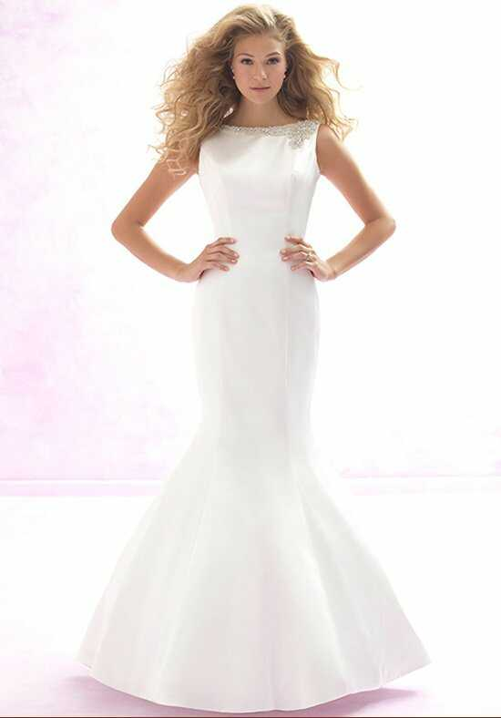 Madison James MJ114 Mermaid Wedding Dress