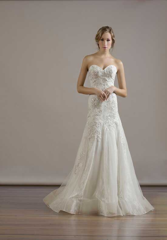 LIANCARLO 6814 Mermaid Wedding Dress