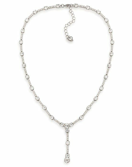 Carolee Jewelry N88844123 Wedding Necklace photo