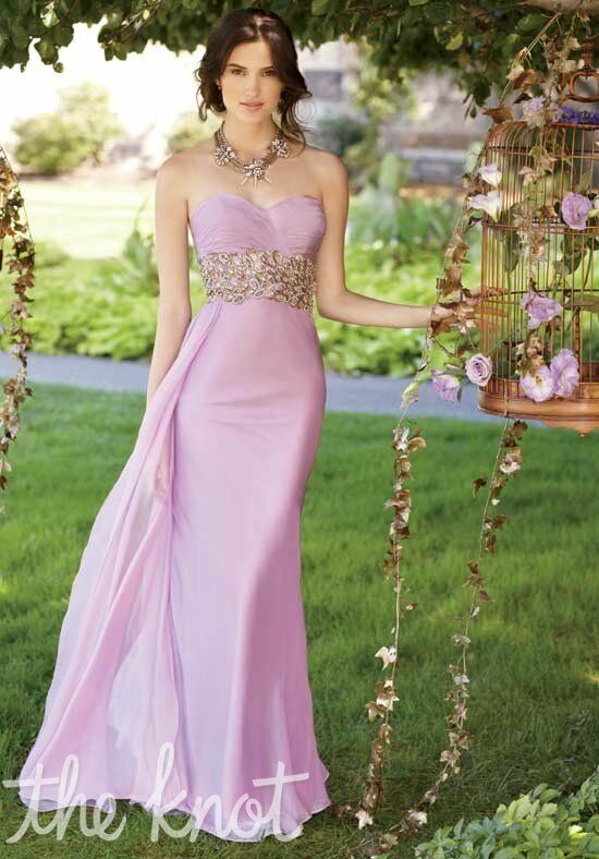 Camille La Vie & Group USA Bridesmaids 22730-7125 Bridesmaid Dress ...