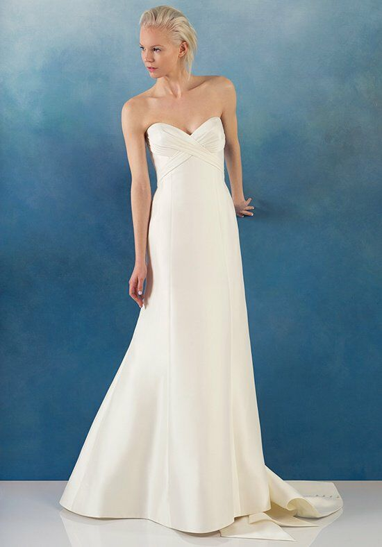 Alyne by Rita Vinieris Eugenia A-Line Wedding Dress