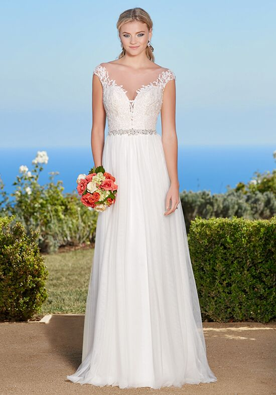 KITTYCHEN MONICA, H1772 A-Line Wedding Dress