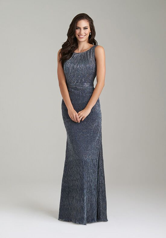 Allure Bridesmaids 1472 Bridesmaid Dress