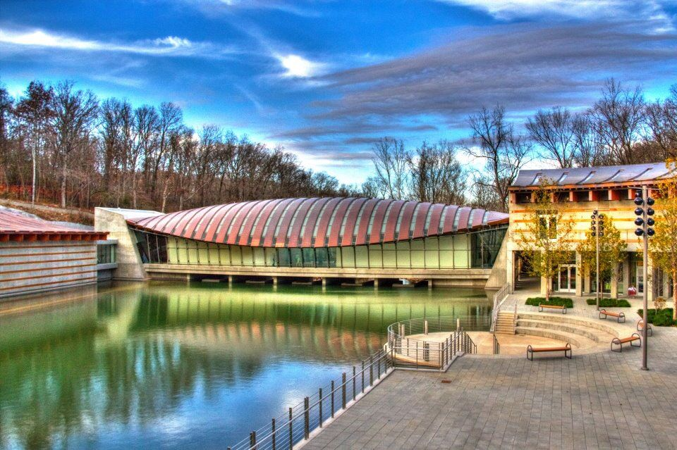 Bentonville (AR) United States  City new picture : 600 Museum Trail, Bentonville, AR 72712, United States