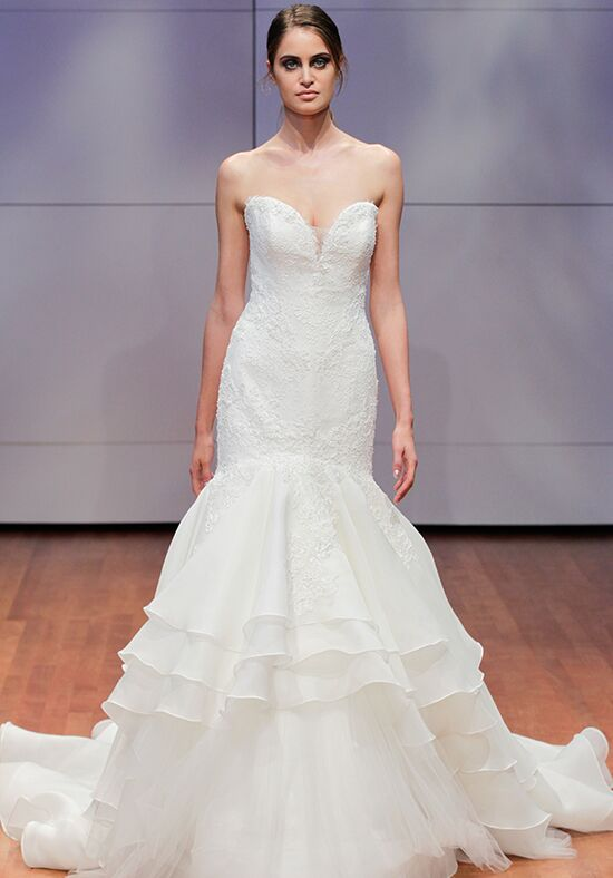 Alyne by Rita Vinieris Eloise Mermaid Wedding Dress