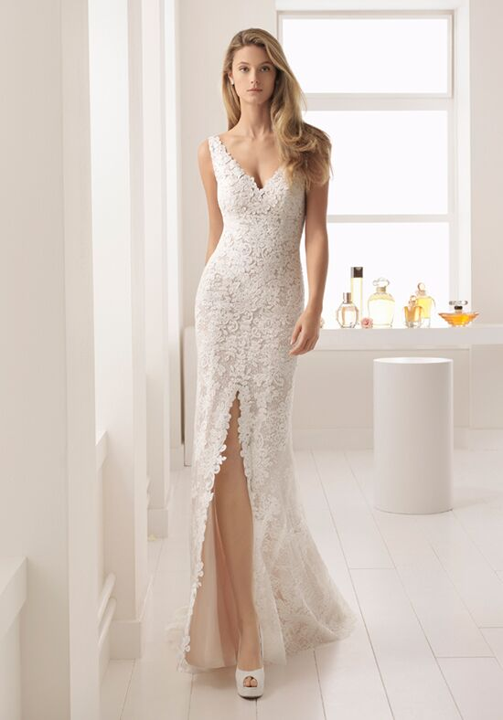 Aire Barcelona BALSAMO Mermaid Wedding Dress