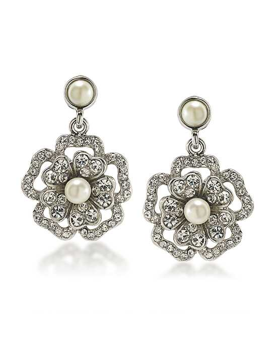 Carolee Jewelry CLP00650S130 Wedding Earring photo