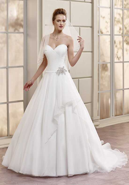 Eddy K AK144 Ball Gown Wedding Dress