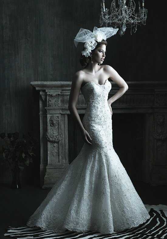 Allure Couture C200 Wedding Dress photo
