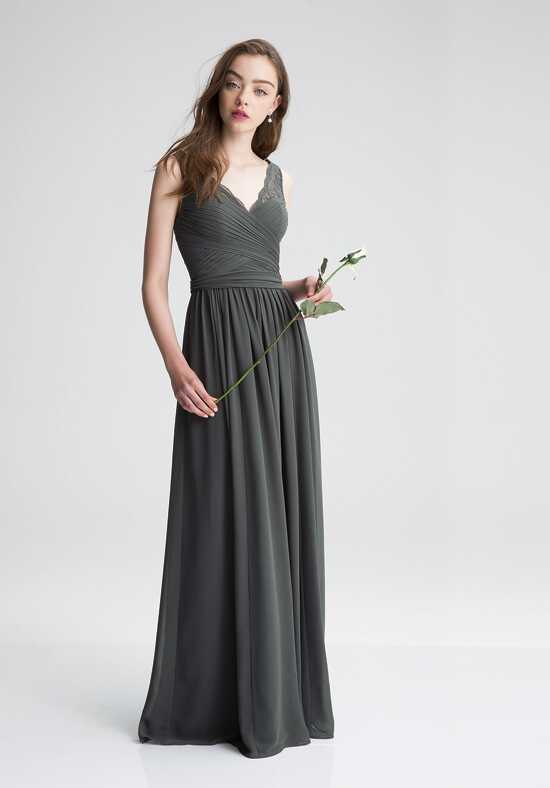 Bill Levkoff 1410 Bridesmaid Dress photo