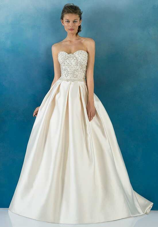 Alyne by Rita Vinieris Mina Ball Gown Wedding Dress