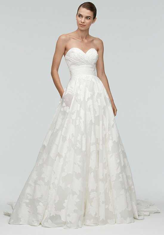 Watters Brides Judith 9030B Wedding Dress photo