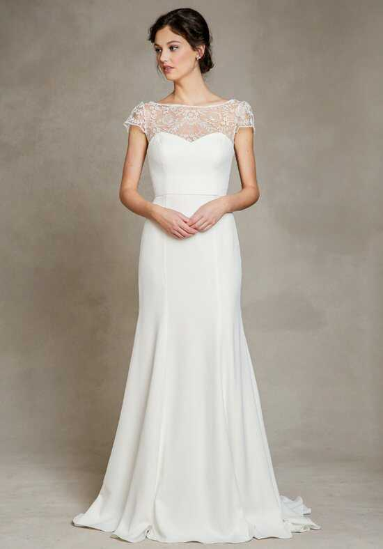 Jenny Yoo Collection Hayden 1572BN Mermaid Wedding Dress