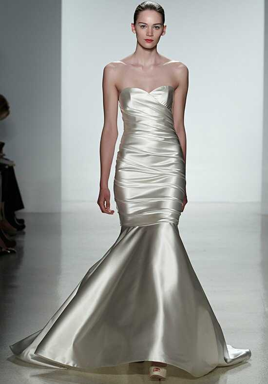 Kenneth Pool ANTONIA Mermaid Wedding Dress