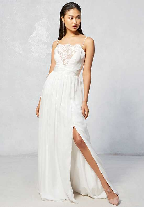 Ivy & Aster Wren Sheath Wedding Dress