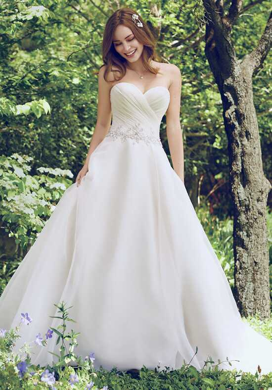 Rebecca Ingram Arden Ball Gown Wedding Dress