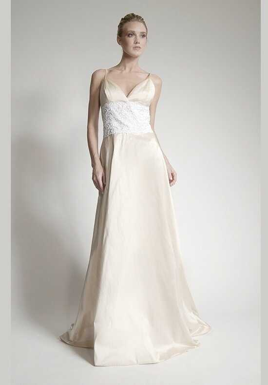 Elizabeth St. John Lola A-Line Wedding Dress