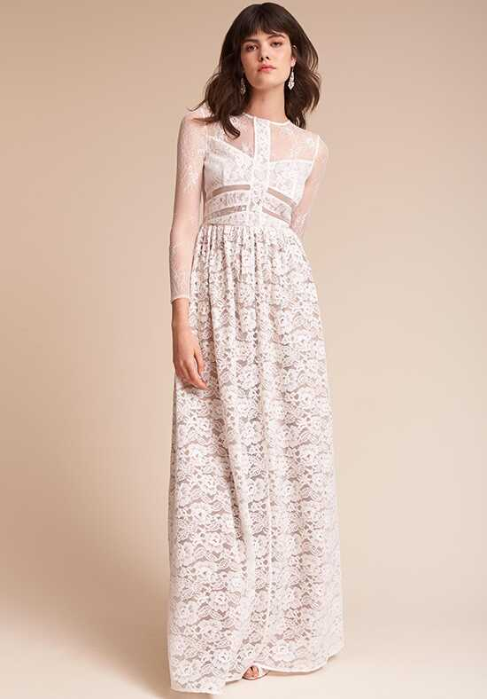 BHLDN Noche A-Line Wedding Dress