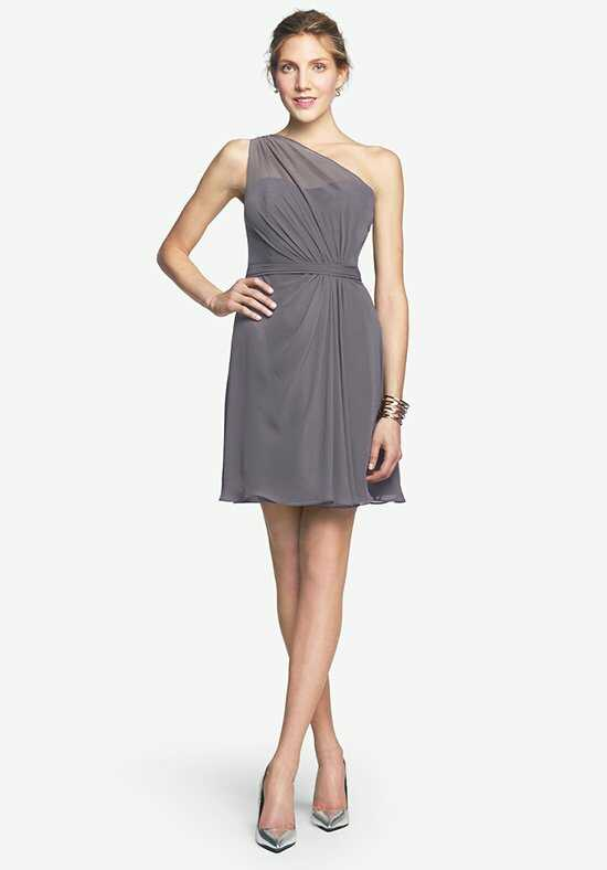Gather & Gown Allison Dress One-Shoulder Bridesmaid Dress