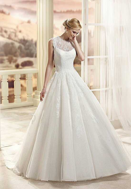 Eddy K EK1010 Wedding Dress
