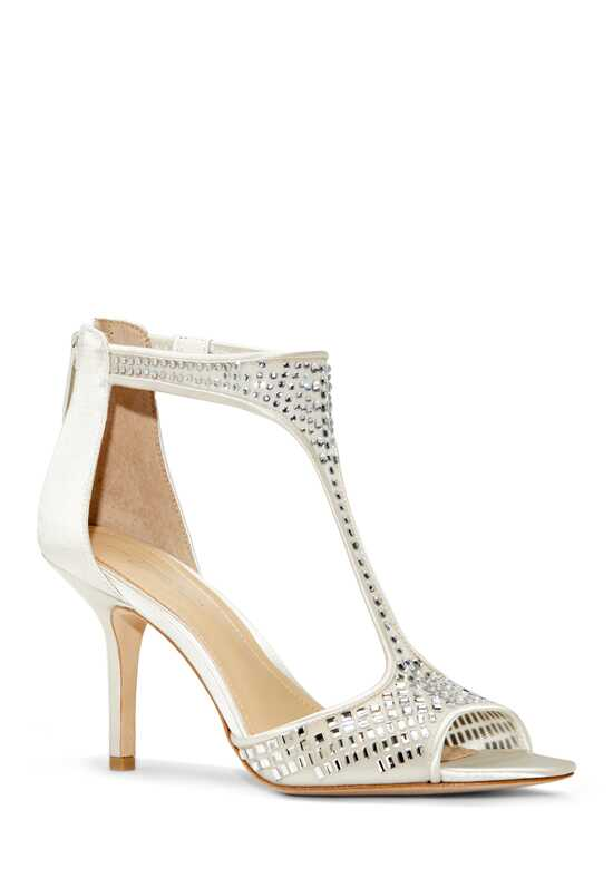 Imagine by Vince Camuto Rea_Ivory Ivory Shoe