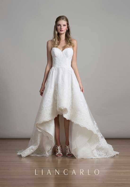 Liancarlo Designer Wedding Gowns — Little White Dress Bridal Shop ...