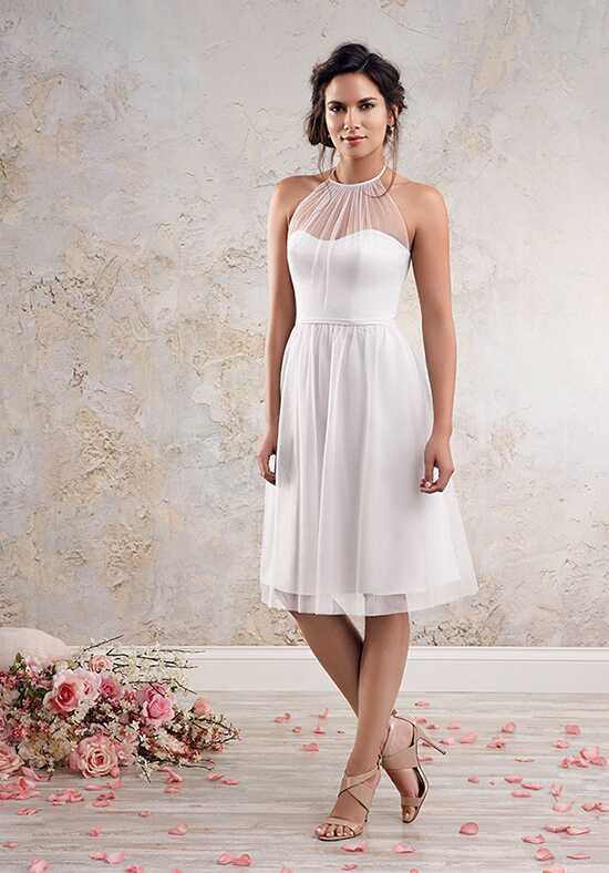 Alfred Angelo Modern Vintage Bridesmaid Collection 8634S Bridesmaid Dress
