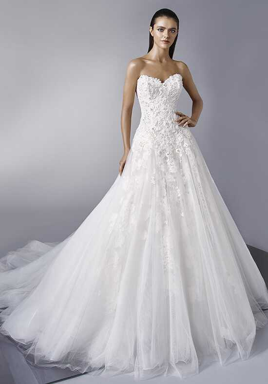 Enzoani Monet A-Line Wedding Dress