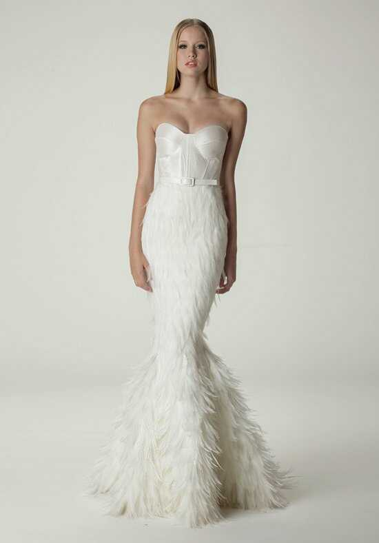 Aria Ella Mermaid Wedding Dress