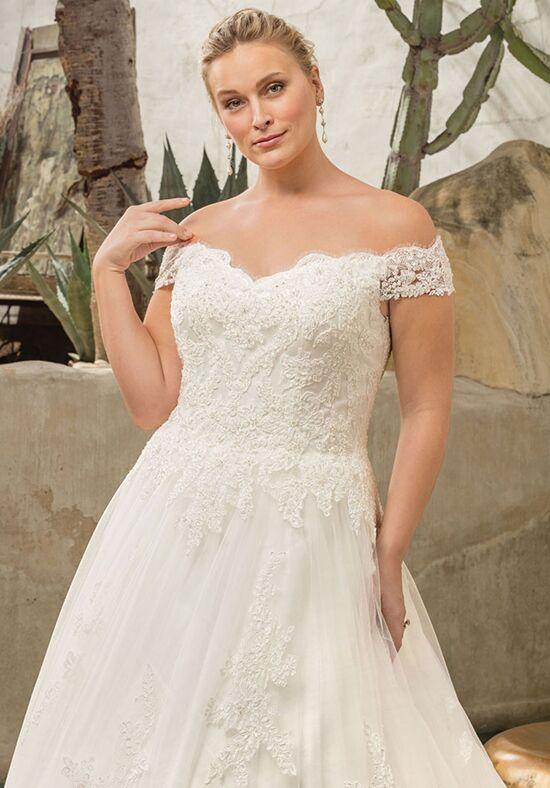 4d4d5432b9d 86+ The Knot Wedding Dress Styles - Christina Wu Style 15569 Wedding ...