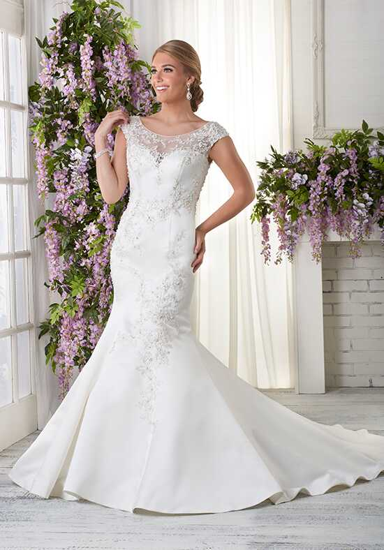 Bonny Bridal 605 Wedding Dress