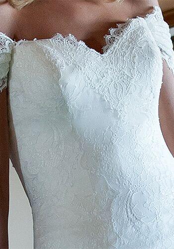 Augusta Jones Jayma Wedding Dress - The Knot