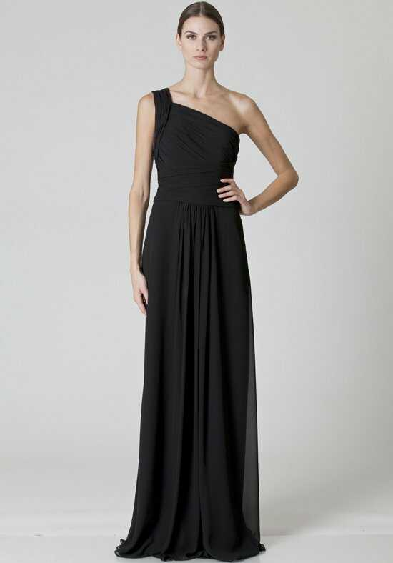 Monique Lhuillier Bridesmaids 450100 Bridesmaid Dress