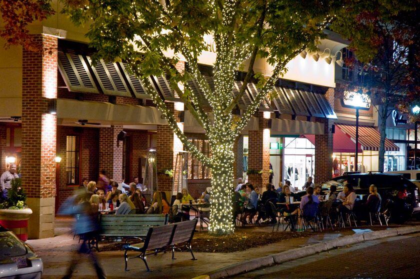 Restaurants In Cameron Village Raleigh Nc Best