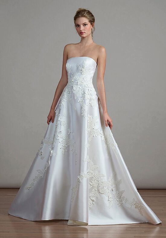 LIANCARLO 6882 Ball Gown Wedding Dress