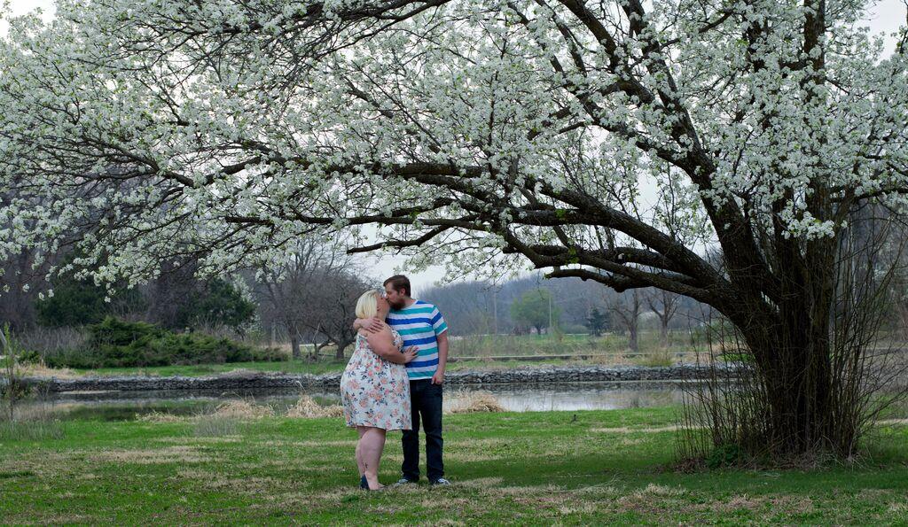 Chentel busboom and tyler wanek 39 s wedding website for Plenty of fish louisville