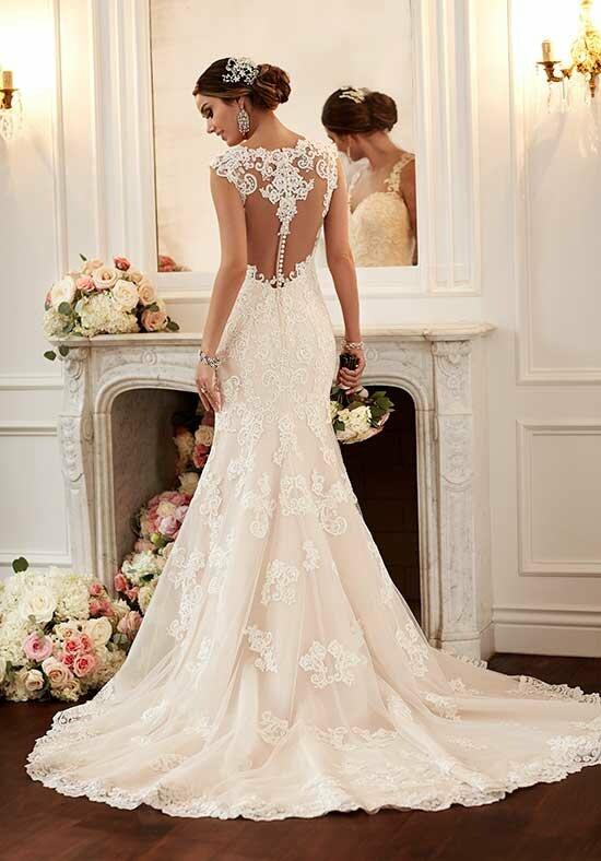 Stella York 6146 Wedding Dress photo